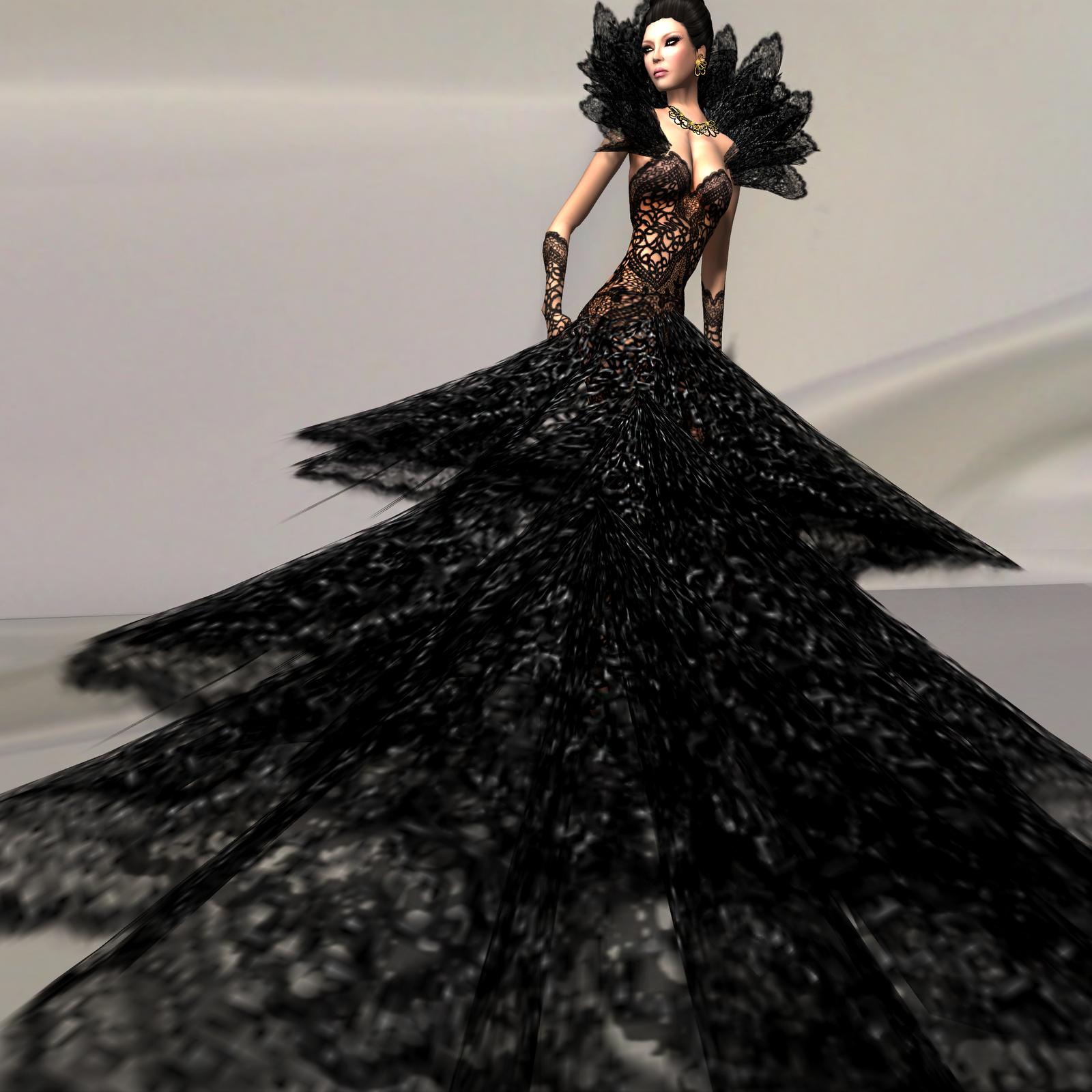 Bliss Couture   Kay Fairey – Fashion Forward