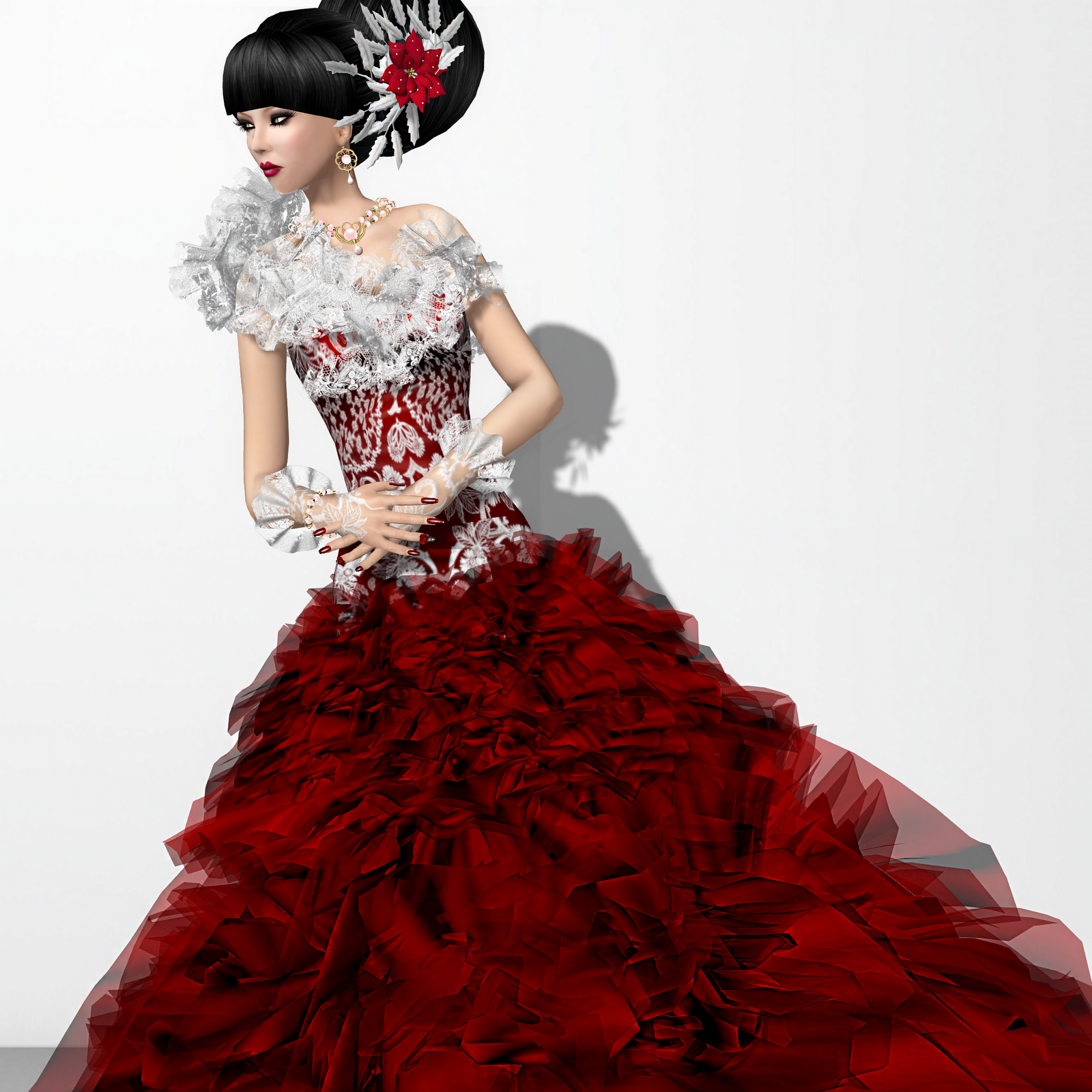 Christmas fashion | Kay Fairey – Fashion Forward