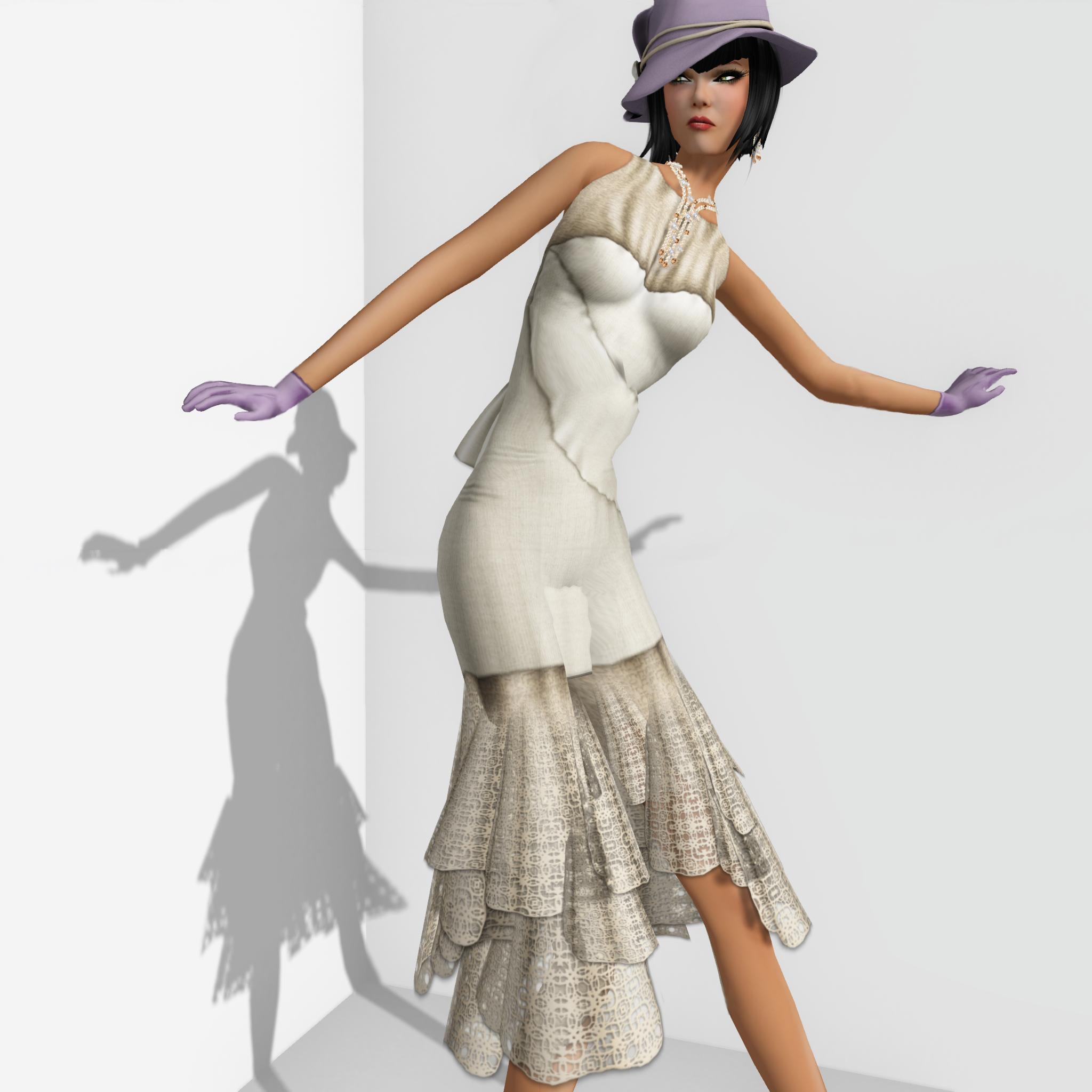 Cocktail Dress Kay Fairey Fashion Forward