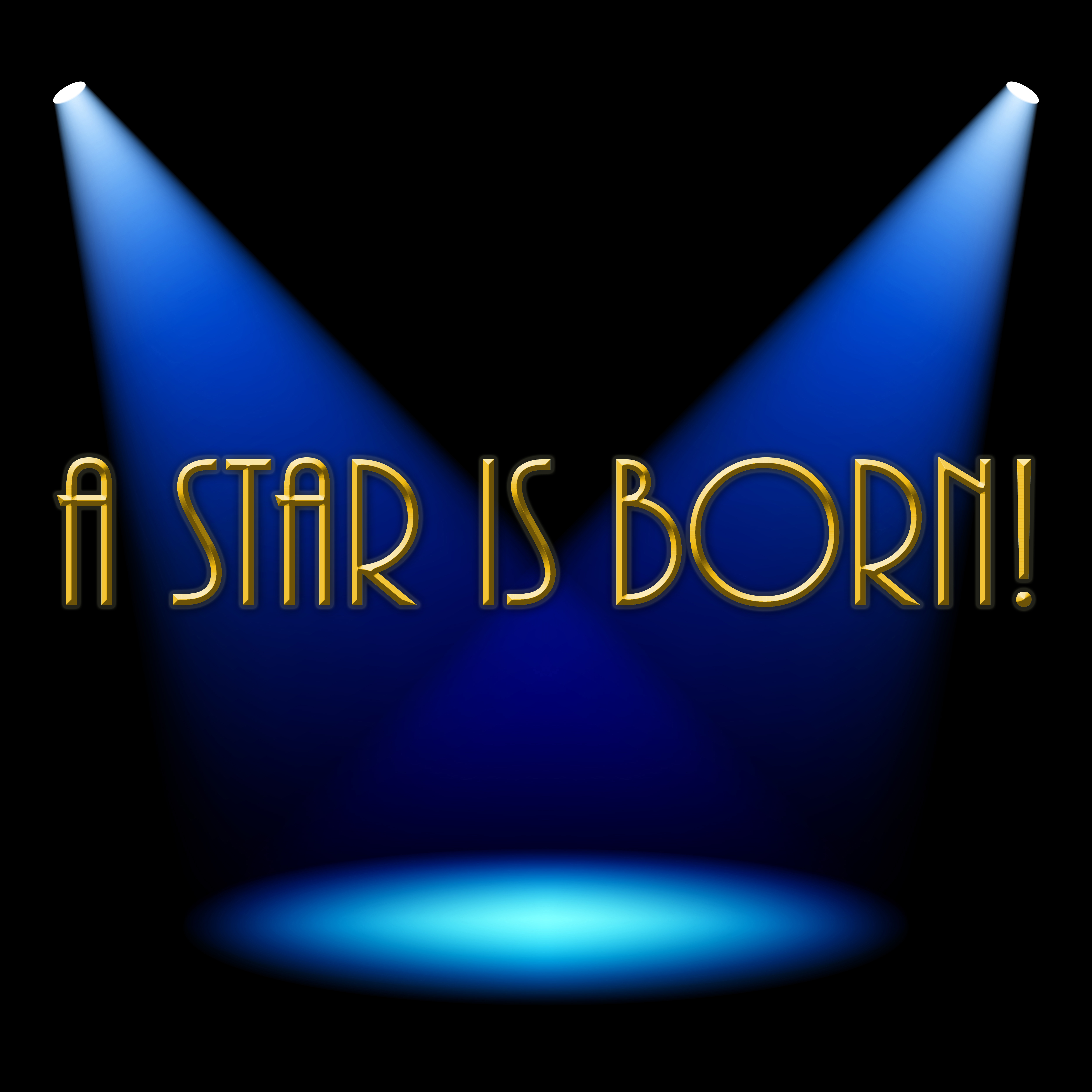 Pressrelease: A Star is Born – First Show Results! | Kay ...